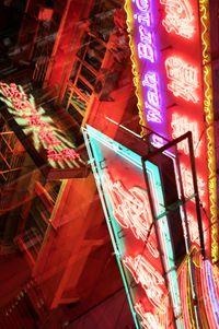 'Signing on High', BLINK852, Hong Kong by Michael Kistler contemporary artwork photography, print
