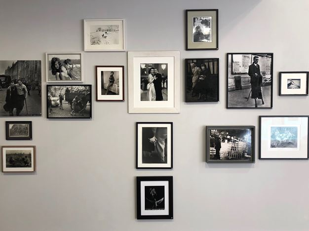 Exhibition view: Group Exhibition, Brocante: La Maison de Chineur Fondée à Cologne en 1940., Galerie Julian Sander (8 February–29 August 2020). Courtesy Galerie Julian Sander.