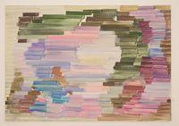 Rainbow-2020-118 by Etsu Egami contemporary artwork painting