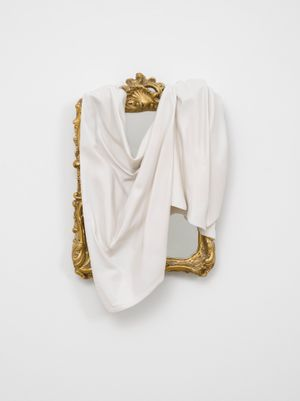 I be...(xxvi) by Ryan Gander contemporary artwork