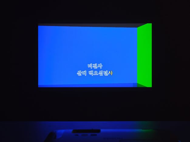 Exhibition view: Sulki and Min, 1,056 Hours, Whistle, Seoul (11 September–24 October 2020). Courtesy Whistle. Photo: Kyoungtae Kim