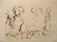 Edition 1 by Anita Magsaysay-Ho contemporary artwork print