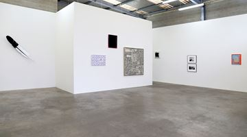 Contemporary art exhibition, Group Exhibition, Roundabout at Jonathan Smart Gallery, Christchurch