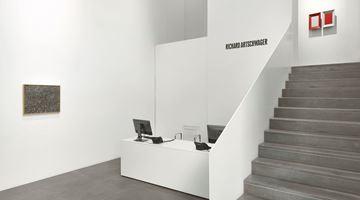 Contemporary art exhibition, Richard Artschwager, Richard Artschwager at Gagosian, Rome