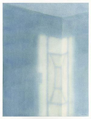 Morning by Carmen Ng contemporary artwork