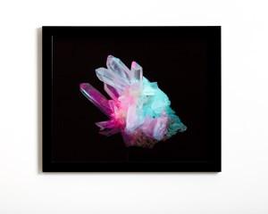 Crystal by Greta Anderson contemporary artwork