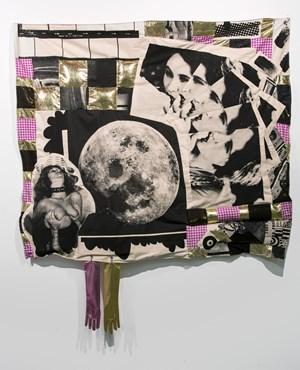 The golden age by Sarah Contos contemporary artwork