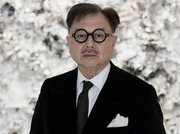 Michael Chow Returns To Art After 50 Years