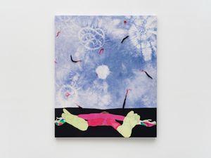 Cyborg nascendo by Yuli Yamagata contemporary artwork