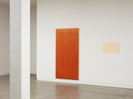 "Simon Morris<br><em>I watch the falling light</em><br><span class=""oc-gallery"">Two Rooms</span>"
