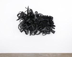 Eminent Domain by Chakaia Booker contemporary artwork