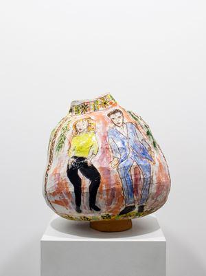 Viva Las Vegas by Jennifer Rochlin contemporary artwork