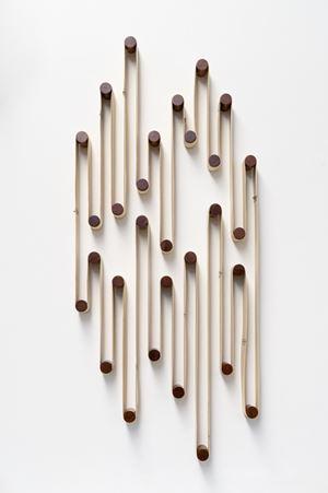 Rio Léthê # 13 by Artur Lescher contemporary artwork
