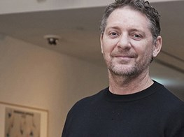 BROOK ANDREW ANNOUNCED AS ARTISTIC DIRECTOR FOR 2020 BIENNALE OF SYDNEY