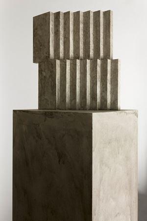 Brute I by Tobias Bernstrup contemporary artwork mixed media