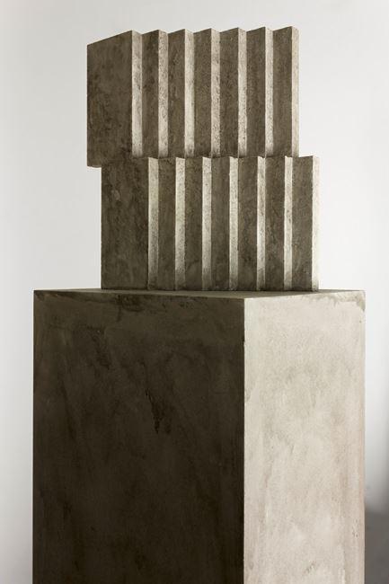 Brute I by Tobias Bernstrup contemporary artwork