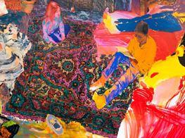 Doron Langberg: Likeness