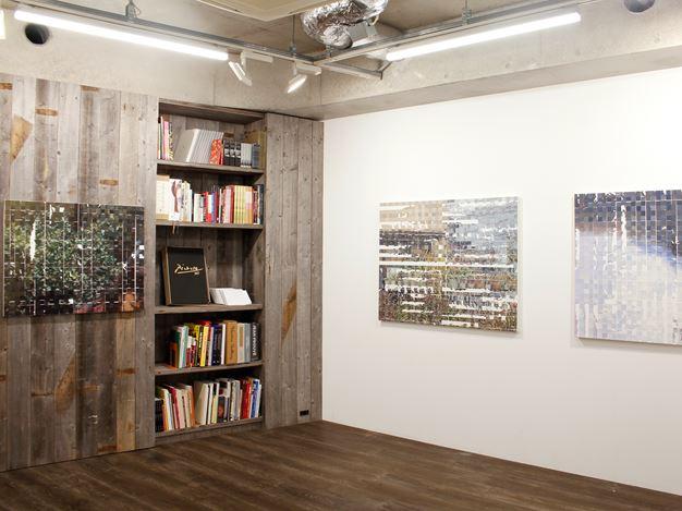 Exhibition view: Shiori Tono,fragments of memory 2, MAKI, Online only(1–29 August 2020). Courtesy MAKI, Tokyo.