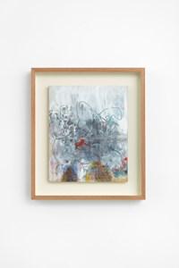 Harmonic Tremor by Uri Aran contemporary artwork painting