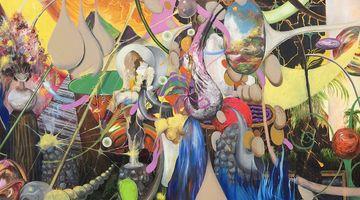 Contemporary art exhibition, Gene Paul Martin, spiritual thug lyf at SILVERLENS, Manila