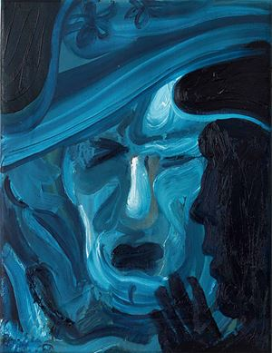 Careless Whispers by Spencer Sweeney contemporary artwork
