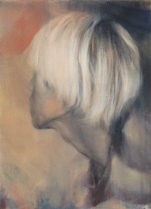 Untitled by Paul P. contemporary artwork