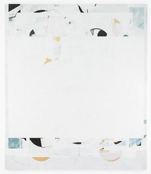Composite 12 (concede) by Kevin Appel contemporary artwork