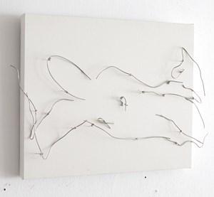 lying by Kawauchi Rikako contemporary artwork