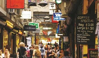 The Melbourne Art Week Lowdown: 11 August – 17 August 2014