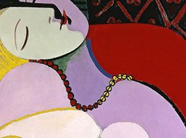 Tate Modern to host 'once in a lifetime Picasso exhibition'