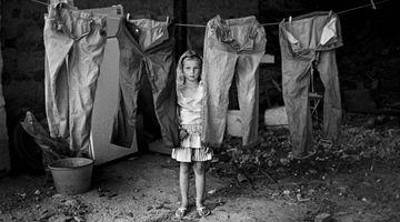 Contemporary art exhibition, Vivian Maier, Stephan Vanfleteren, Capturing Life at Gallery Fifty One, Belgium