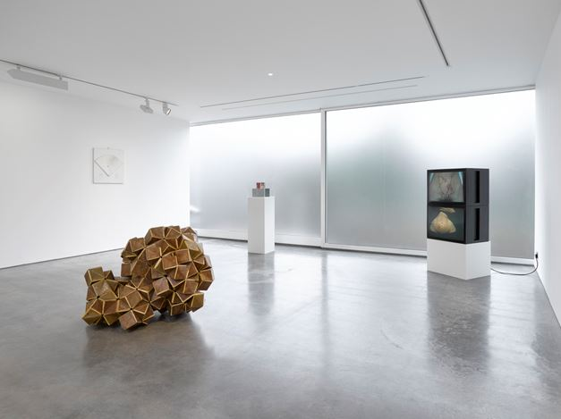 Exhibition view: Group Exhibition,Lisson Presents... 11 artists through time, Lisson Gallery, London (22 September–11 November 2017). Courtesy Lisson Gallery, London.