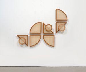 Beltrán # 03 by Marco A. Castillo contemporary artwork