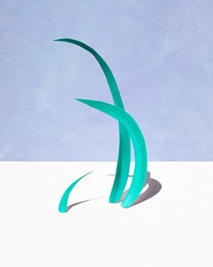 nan too by Ina Jang contemporary artwork