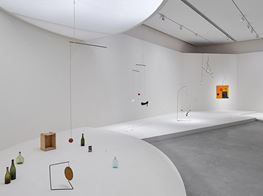 Pace Gallery opens Chelsea HQ with Calder, Hockney and more