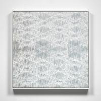 Composition (Cards) by Tara Donovan contemporary artwork print
