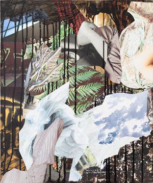 The Garden by Michael Taylor contemporary artwork