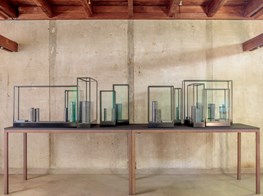 Edmund De Waal –one way or another–