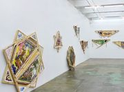 Painting As Portal: Mike Cloud Interviewed by Sheryl Oppenheim