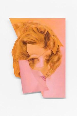 The Prophet by Cris Brodahl contemporary artwork
