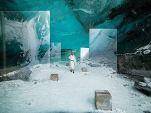 En Passage (Stones Against Diamonds) by Isaac Julien contemporary artwork