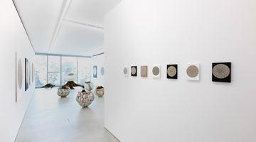 Contemporary art exhibition, Group Exhibition, Kazunori Hamana, ooido syoujou at Blum & Poe, Tokyo