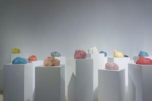Color 颜色 by Liu Jianhua contemporary artwork