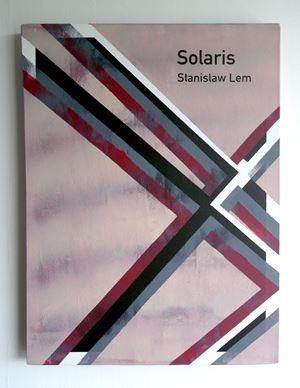 Solaris / Stanislaw Lem (3) by Heman Chong contemporary artwork