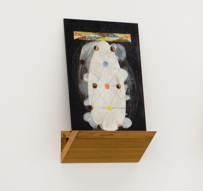 Locomotion by Denys Watkins contemporary artwork