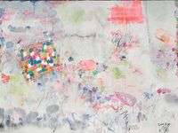 Untitled 2017 No.2 by Yang Shu contemporary artwork painting