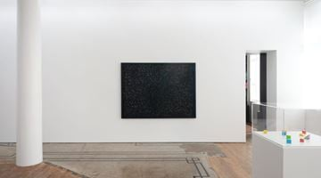 Contemporary art exhibition, Zac Langdon-Pole, Interbeing at Michael Lett, Auckland