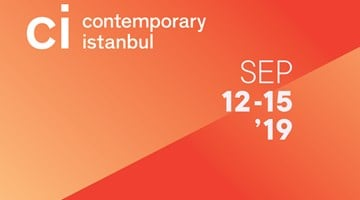 Contemporary art exhibition, Contemporary Istanbul 2019 at Zilberman Gallery, Istanbul