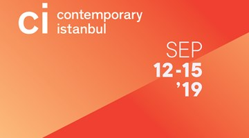 Contemporary art exhibition, Contemporary Istanbul 2019 at Galerie Krinzinger, Vienna