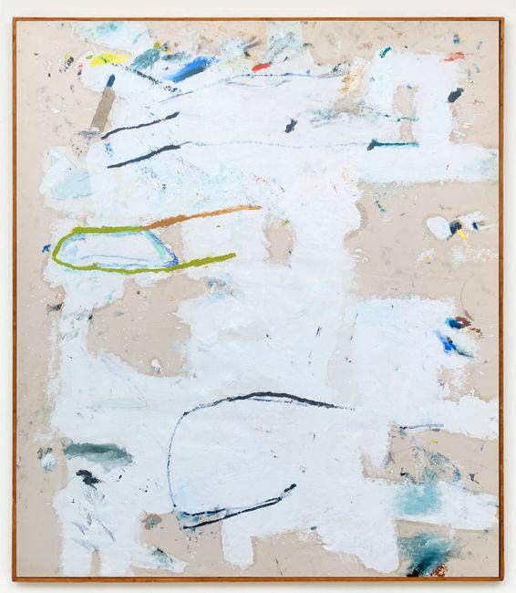 Archipelago by Peter Matthews contemporary artwork